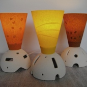 Lampes Igloo